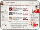 Web Template #00036 (CWB PRO Compatible)