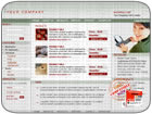 Web Template #00041 (CWB PRO Compatible)