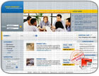 Web Template #00035 (CWB PRO Compatible)