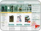 Web Template #00034 (CWB PRO Compatible)