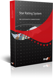 Star Rating System PRO