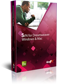 SVN for Dreamweaver (Windows and Mac)